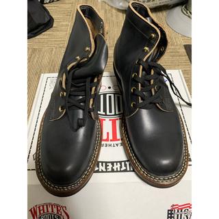 レッドウィング(REDWING)のWhite's Boots ホワイツブーツ  SEMI DRESS セミドレス(ブーツ)