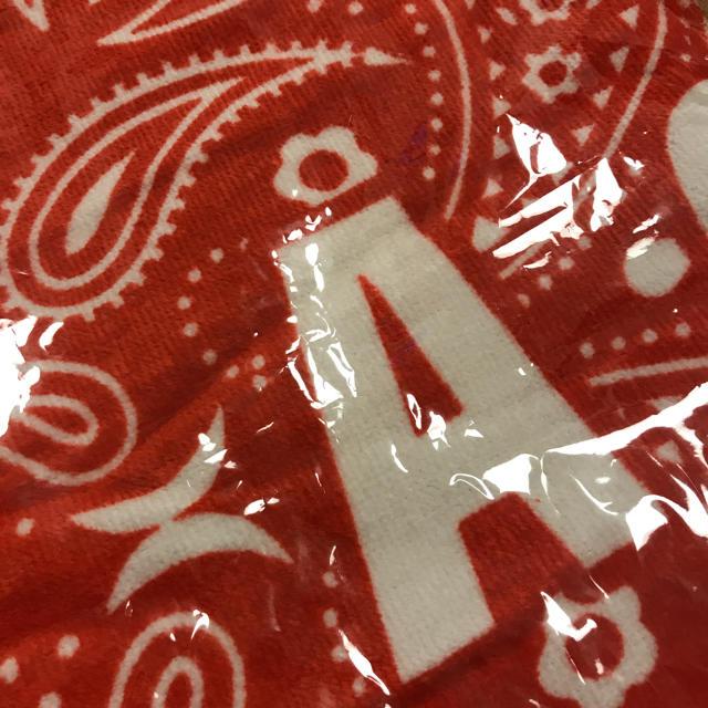 Aqua Lung(アクアラング)のAQUALUNG タオル インテリア/住まい/日用品の日用品/生活雑貨/旅行(タオル/バス用品)の商品写真