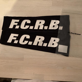 エフシーアールビー(F.C.R.B.)のBristol FCRB 20SS ARM COVER BLACK スリーブ(Tシャツ/カットソー(半袖/袖なし))