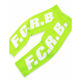 エフシーアールビー(F.C.R.B.)のBristol FCRB 20SS ARM COVER YELLOW スリーブ(Tシャツ/カットソー(半袖/袖なし))