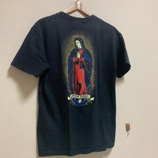インディペンデント(INDEPENDENT)の90s〜 santacruz JASON JESSEE  マリアT NHS(Tシャツ/カットソー(半袖/袖なし))