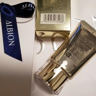 ALBION - アルビオン スーパー UV カット インテンシブ デイクリーム 50g
