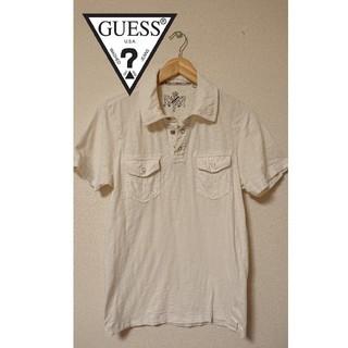ゲス(GUESS)のGUESS ポロシャツ(ポロシャツ)