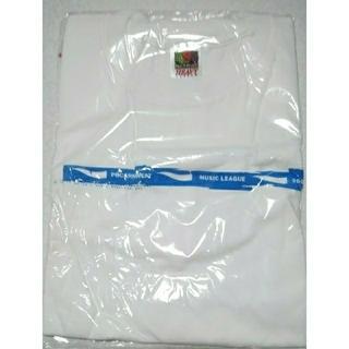 オオツカセイヤク(大塚製薬)の非売品 新品未開封 ポカリスエット フェス Tシャツ 2000(ノベルティグッズ)