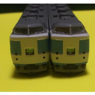 カトー(KATO`)のNゲージ KATO 189系「あずさ ニューカラー」 11両セット(鉄道模型)
