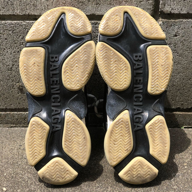 Balenciaga(バレンシアガ)の風間翔 様 専用 メンズの靴/シューズ(スニーカー)の商品写真
