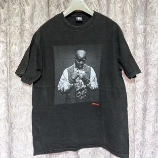 STUSSY - ステューシー✕Lafayette フォトTシャツ ラップTシャツ