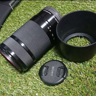 SONY ズームレンズ SEL55210(レンズ(ズーム))