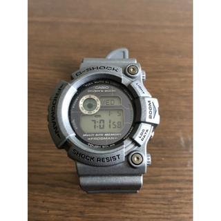 ジーショック(G-SHOCK)のG-SHOCK FROGMAN GW-200S-8JF(腕時計(デジタル))