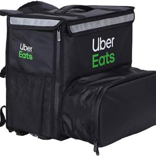 Uber eats バッグ(その他)