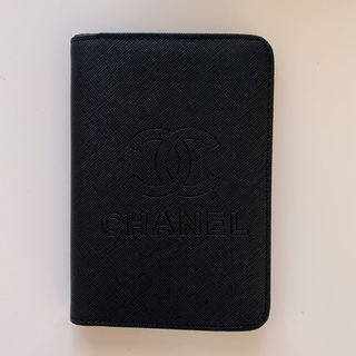 CHANEL - CHANELノベルティ パスポートケース