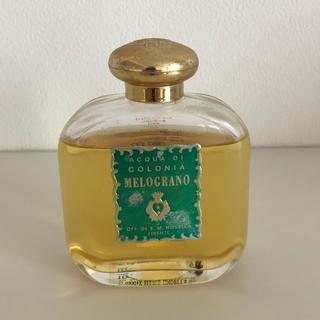 サンタマリアノヴェッラ(Santa Maria Novella)の伊勢丹購入サンタマリアノヴェッラ ザクロ オーデコロン(香水(女性用))