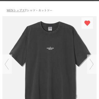ジーユー(GU)のGU studio seven コラボ(Tシャツ/カットソー(半袖/袖なし))