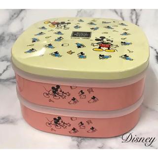 Disney - ミッキーの2段オードブル おうちごはんに! Disney