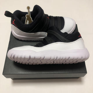 NIKE - JORDAN 11 RETRO LITTLE FLEX 20.5センチ
