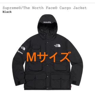 Supreme - M シュプリーム ノースフェイス Cargo Jacket Black 黒