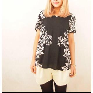 アリスマッコール(alice McCALL)のSHAKA shakuhachi オーストラリア Tシャツ(Tシャツ/カットソー(半袖/袖なし))