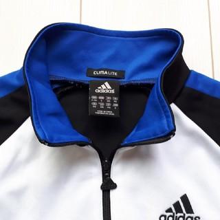 adidas - アディダス ジャージ(上)