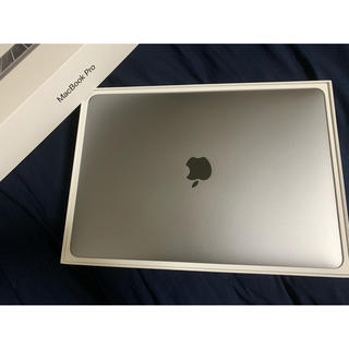 Mac (Apple) - 【2022年迄保証】MacBook Pro メモリ16GB カスタマイズモデル