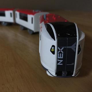 タカラトミー(Takara Tomy)の成田エクスプレス N'EX プラレール(鉄道模型)
