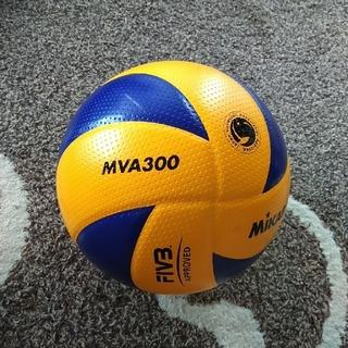 5号 バレーボール MVA300 MIKASA