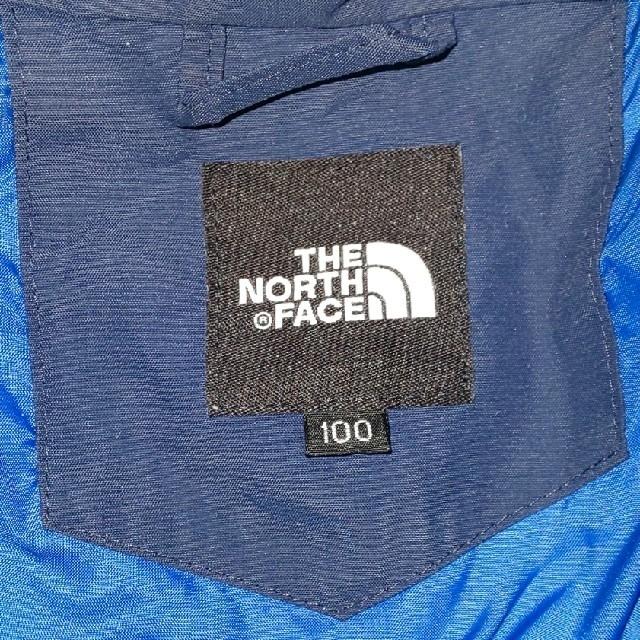 THE NORTH FACE(ザノースフェイス)のノースフェイス ナイロン ジャケット ネイビー the north face   メンズのジャケット/アウター(ナイロンジャケット)の商品写真