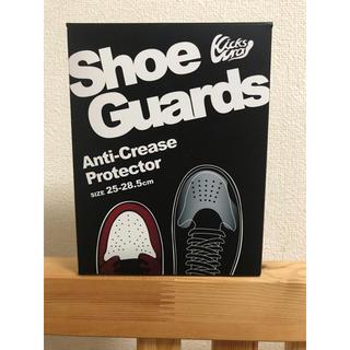 アンディフィーテッド(UNDEFEATED)のキックスラップ シューガード  KicksWrap Shoe Guards(その他)