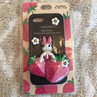 Disney - 新品未開封♡ディズニー スマホケース iPhoneケース*デイジー