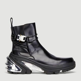 新品正規品 1017 ALYX 9SM LOW BUCKLE BOOT(ブーツ)