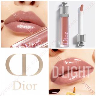 Dior - 【新品箱なし】630 ステラーグロス プランプ&バームグロス ロージートープ♡