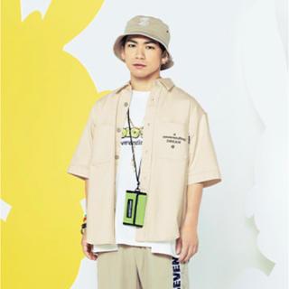 ジーユー(GU)のguスタジオセブン 三代目(Tシャツ/カットソー(半袖/袖なし))