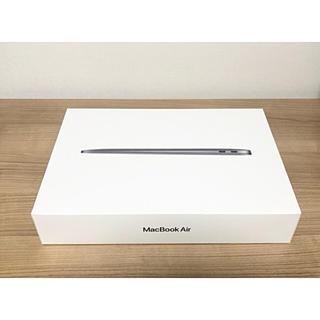 Mac (Apple) - 最新 MacBook Air 13 inch 2020年製 SSD256GB