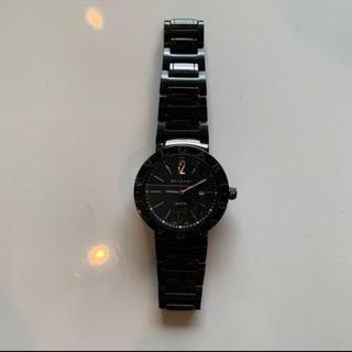 ブルガリ(BVLGARI)のBVLGARI メンズ 時計(金属ベルト)