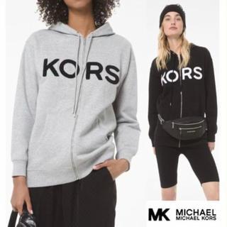 Michael Kors - マイケルコース  パーカー