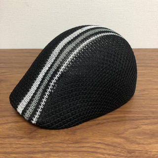 1.ハンチング ベレー帽 帽子
