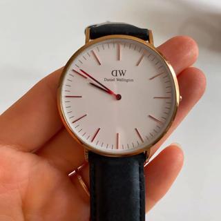 Daniel Wellington - Daniel Wellington レディース Watch 腕時計