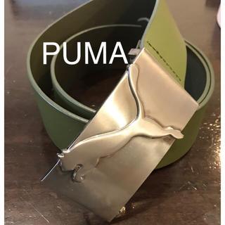 プーマ(PUMA)のベルト PUMA  プーマ(ベルト)
