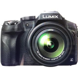 ■パナソニック(Panasonic)  LUMIX DMC-FZ300(コンパクトデジタルカメラ)