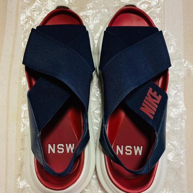 NIKE(ナイキ)のNIKE ナイキ ウィメンズ プラクティスク *サンダル レディースの靴/シューズ(サンダル)の商品写真