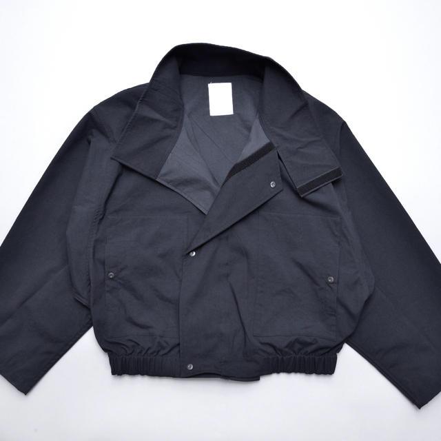 UNUSED(アンユーズド)のWHOWHAT 20SS TIBET BLOUSON メンズのジャケット/アウター(ブルゾン)の商品写真