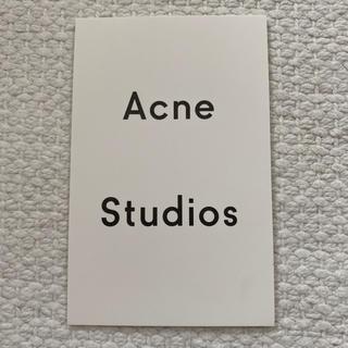 アクネ(ACNE)のAcne Studiosタグ(その他)
