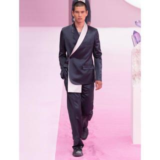 DIOR HOMME - Dior セットアップ 20ss スカーフ