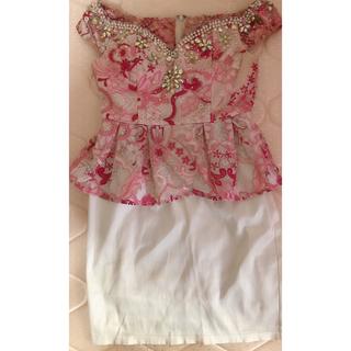 エミリアウィズ(EmiriaWiz)のEmiriaWiz❤ ドレス(ミニドレス)