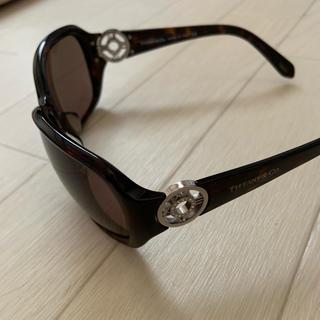 Tiffany & Co. - サングラス