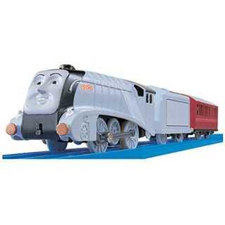 プラレール トーマス TS-10 スペンサー(鉄道模型)