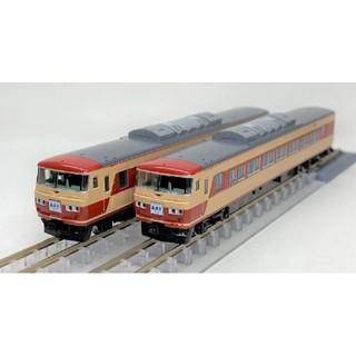 定価より¥2000割引‼️TOMIX 185系200番台(国鉄特急色)7両セット(鉄道模型)