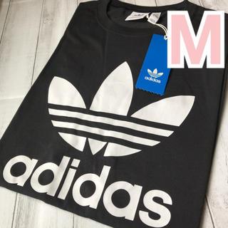 adidas - 最終お値下げ♡新品/adidas♡ビッグロゴTシャツ/Mサイズ
