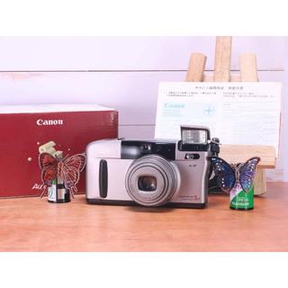 完動品◎ Canon Autoboy S II フィルムカメラ(その他)