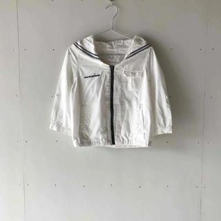 ダブルクローゼット(w closet)のw closet  羽織り(ブルゾン)