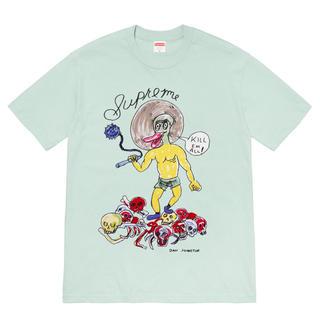 シュプリーム(Supreme)のSupreme Daniel Johnston Kill Em All Tee (Tシャツ/カットソー(半袖/袖なし))